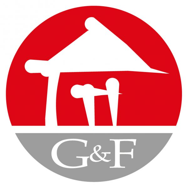 Graham Fitt Surveyors Logo